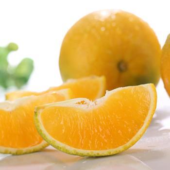 农夫乡情 秭归脐橙夏橙5斤