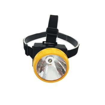 雅格YG-3599充电led强光头灯探照户外应急灯夜间摘菜钓鱼家用维修矿灯