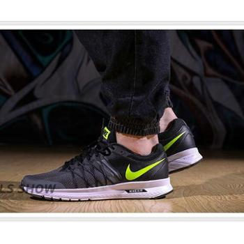 Nike耐克男鞋 2017夏季新款ZOOM气垫运动鞋透气跑步鞋843881 010