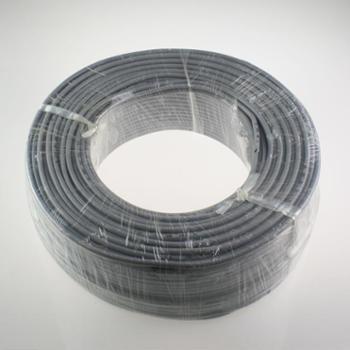 电源线 超软防冻防水进口纯铜内芯耐磨线2芯2.5平方电缆 家用电线