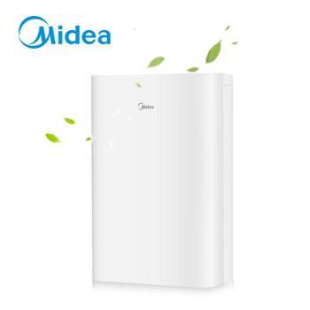 Midea/美的空气净化器KJ200G-D41家用除霾pm2.5除醛卧室