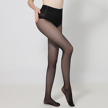 SOBO打底袜两条装夏季10D超薄防勾丝钢丝袜女微压力任意剪T档无痕连裤袜A422