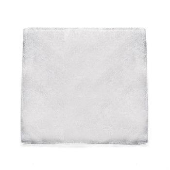 仁升玻璃清洁布厨房不沾油洗碗巾抹布超细纤维百洁布3片装