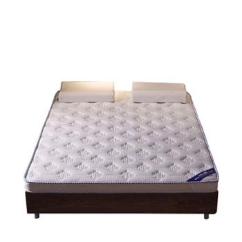 罗莱雅立体高密度加厚记忆海绵床垫记忆棉硬质棉床垫席梦思床垫高回弹