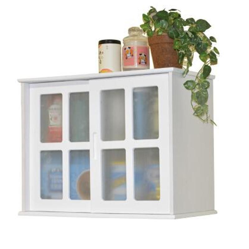 厨房挂柜置物柜墙柜壁柜 浴室吊柜挂柜壁柜墙柜防潮 橱柜吊柜壁橱