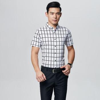 戎立特新款时尚男士上衣DM7871-72