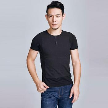 戎立特新款男士T恤FM9161-62