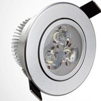 LED天花灯3W