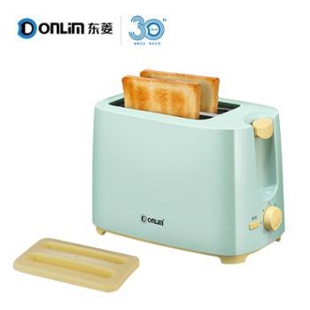 东菱(Donlim)多士炉TA-8600面包机早餐机