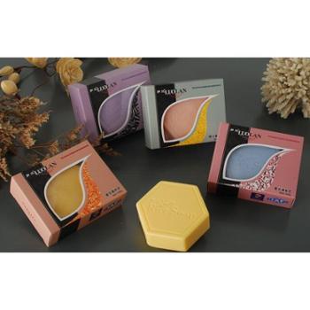 罗兰麦芽营养皂 美白嫩肤抗皱洁面沐浴香皂