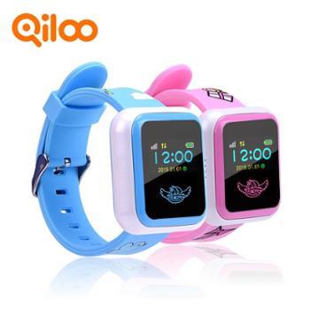 Qiloo儿童智能可打电话手表