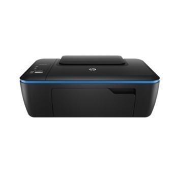 惠普(HP)DeskJetInkAdvantageUltra2529惠省Plus系列彩色喷墨一体机(打印复印扫描)