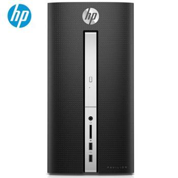 【顺丰包邮,免息分期】惠普(HP)570系列 台式电脑 单主机 570-p012cn