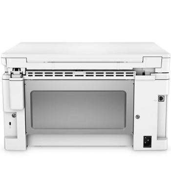 惠普(HP)LaserJetProMFPM132a激光多功能一体机(打印、复印、扫描)替代M126a