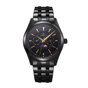 瑞士圣雅诺手表syn3902黑色版