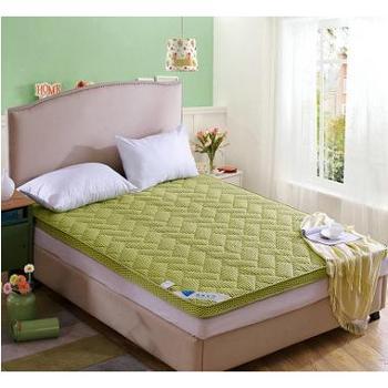 4D床垫透气 夏季立体垫榻榻米床褥网眼加厚学生床垫