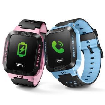 小天才电话手表Y03快充防水版儿童定位智能手表手环学生手机