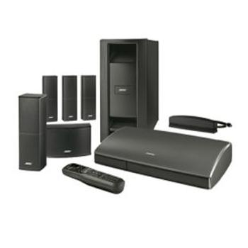 BOSE Lifestyle SoundTouch525 娱乐系统