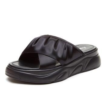上匠风华夏季运动女凉鞋L361