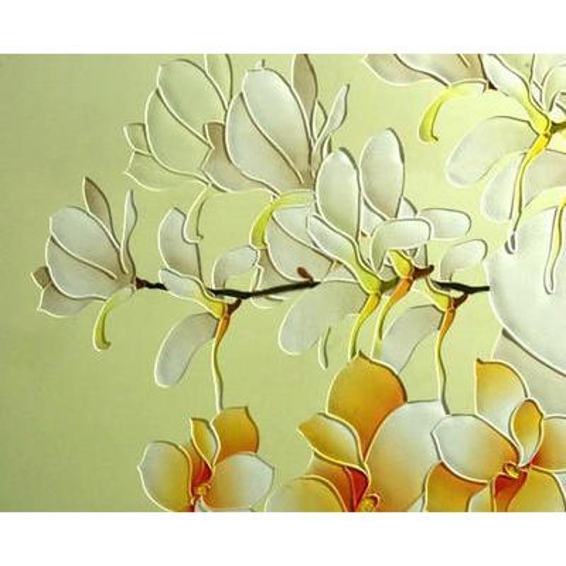 利恩电视墙面背景瓷砖中国风花色