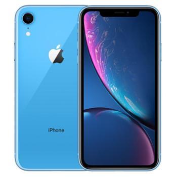 【现货速发】苹果iPhoneXR移动联通电信4G手机双卡双待iPhoneXR