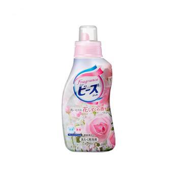 日本花王(KAO)公主玫瑰香洗衣液(无荧光剂)820g