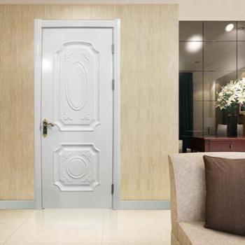 泰亨厂家直销原生木门室内卧室门房门套装门TY-GT93