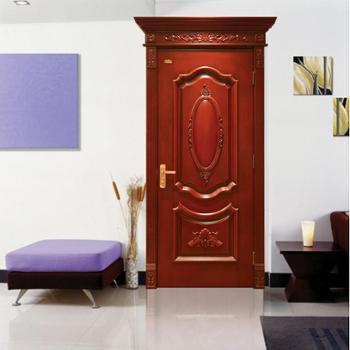 泰亨厂家直销富豪世家室内卧室门房门套装门FH-Z01