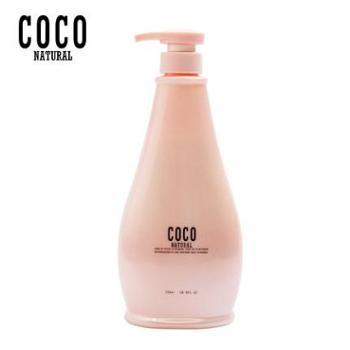 COCO 护发素正品750ML 损伤修复 卷发直发 柔顺改善毛躁