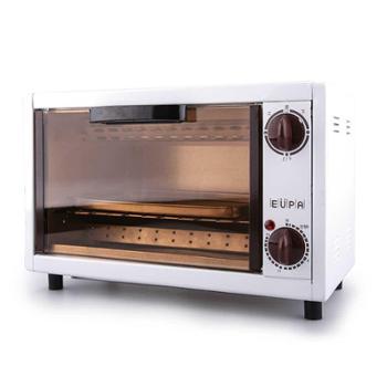 灿坤EUPA TSK-GK0941多功能小电烤箱迷你家用控温烘焙蛋糕特价