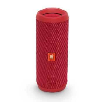 JBL Flip4 音乐万花筒4 蓝牙小音箱 音响 低音炮 防水设计 华为mate10/P20/苹果X/苹果8/畅享8/3E通用