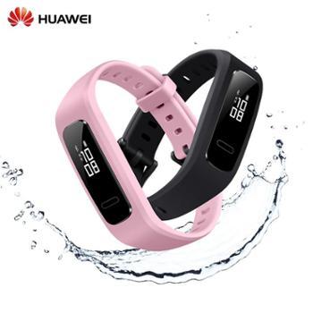 【3期免息现货当天发】Huawei/华为华为手环3e跑步精灵50米防水设计