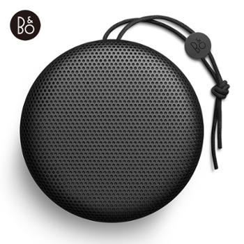 B&O 便携式音箱 beoplay A1 无线蓝牙音响