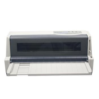 富士通(Fujitsu)DPK850 针式打印机(110列平推式)