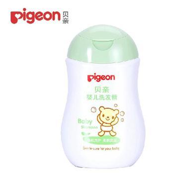 贝亲婴儿洗发水儿童宝宝洗发水洗发露洗发护发200ml