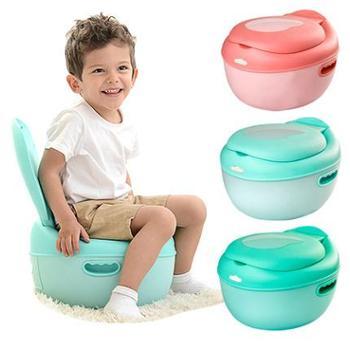 丫崽儿童坐便器男婴儿坐便椅宝宝马桶梯小孩马桶圈女幼儿座便器加大号