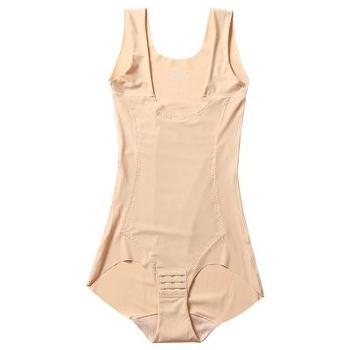 无痕连体塑身衣产后收腹美体收复束身衣提臀束腰塑形收腹衣内衣女