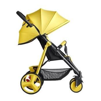 赛利迪婴儿推车可坐可躺轻便伞车便携式可折叠童车避震宝宝手推车