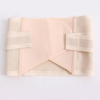 产后收腹带女顺产剖腹产专用产妇束缚塑身塑形提臀束腹带颖儿同款