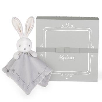 Kaloo安抚巾初生安抚毛巾玩偶新生儿玩具宝宝安抚娃娃婴儿可入口