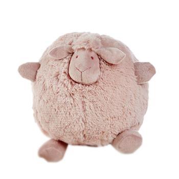 法国萌羊公仔毛绒玩具玩偶可爱娃娃儿童节日礼物女朋友女友浪漫