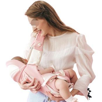 新生儿多功能横抱腰凳前抱式宝宝背带四季通用抱娃神器婴儿抱抱托