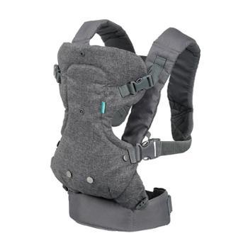 Infantino/婴蒂诺新生婴儿宝宝抱娃四季背袋四合一多功能背带