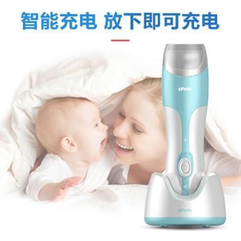 Enssu/樱舒 婴儿理发器自动吸发宝宝剃头发神器儿童剃发电推子家用