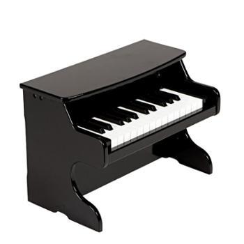 米佳 儿童电子琴初学者钢琴玩具 男女小孩1-3岁小学生多功能音乐玩具琴