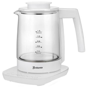 贝立安恒温调奶器婴儿智能热水壶全自动电水壶恒温壶恒温器冲奶器