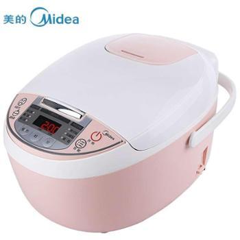 美的(Midea)WFS3018Q3L可做蛋糕智能电饭煲