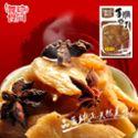 【舞动食尚】手撕豆干500g卤香味豆腐干 特产小吃非辣条休闲零食