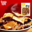 【舞动食尚】传统豆干 500g牛汁味豆腐干 非辣条熟食特产小吃