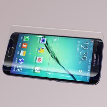 孔雀屏【全高清】三星S5钢化玻璃膜手机贴膜防爆膜包邮